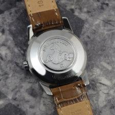 オメガ シーマスター Bigシーホース アンティーク メンズ 腕時計 Cal.501:画像4