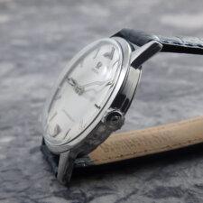 OMEGA シーマスター アンティーク 30mmキャリバー オメガ シーマスター:画像2