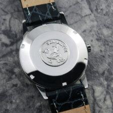 OMEGA シーマスター アンティーク 30mmキャリバー オメガ シーマスター:画像4