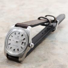 オメガ 70's アンティーク 時計 レディース Seamaster:画像1