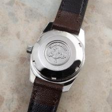オメガ 70's アンティーク 時計 レディース Seamaster:画像5