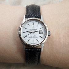 OMEGA コンステレーション Ref.568.0018 レディース 腕時計 自動巻き:画像6