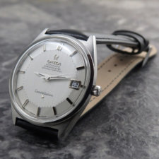 オメガ OMEGA Constellation Piepan 168.025:画像1