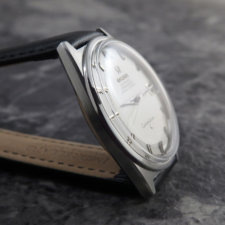 オメガ OMEGA Constellation Piepan 168.025:画像3