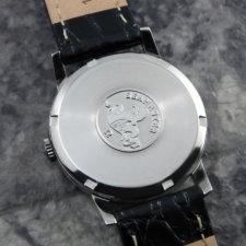 OMEGA 60's Seamaster Date Ref.14384:画像4