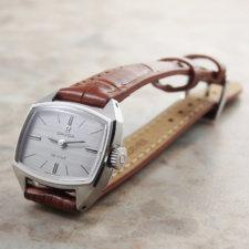 オメガ 1970's レディース時計 アンティーク Ref. 511.338:画像1