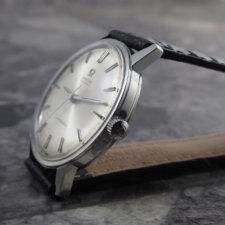 オメガ シーマスター 60s アンティーク Ref.165.002:画像2