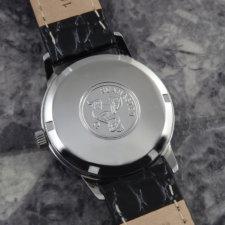 オメガ シーマスター 60s アンティーク Ref.165.002:画像4