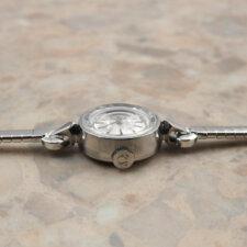 オメガ OMEGA 60'S Ladies Cut Glass 希少カクテルタイプ:画像2