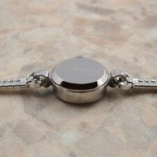 オメガ OMEGA 60'S Ladies Cut Glass 希少カクテルタイプ:画像3