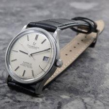 オメガ 1970s Constellation Chronometer OMEGA コンステレーションクロノメーター アンティーク:画像1