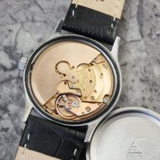 オメガ 1970s Constellation Chronometer OMEGA コンステレーションクロノメーター アンティーク:画像5