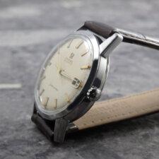 オメガ SEAMASTER シーマスター オリジナル ダイヤル REF.14746-1SC Cal.503 自動巻 1961年製:画像2