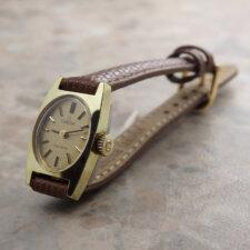 オメガ トノー レディース アンティーク 腕時計 Cal.485 511.362:画像1