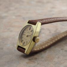 オメガ トノー レディース アンティーク 腕時計 Cal.485 511.362:画像2