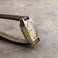 オメガ トノー レディース アンティーク 腕時計 Cal.485 511.362:画像3