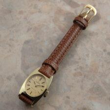 オメガ トノー レディース アンティーク 腕時計 Cal.485 511.362:画像4
