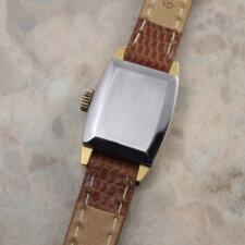 オメガ トノー レディース アンティーク 腕時計 Cal.485 511.362:画像5