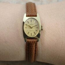 オメガ トノー レディース アンティーク 腕時計 Cal.485 511.362:画像6