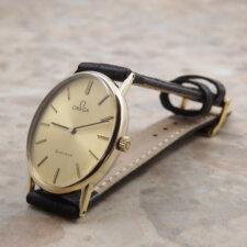 OMEGA 70's レディースアンティーク 腕時計 希少 オーバル ラージ ケース:画像1