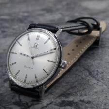 OMEGA 60s Geneve アンティーク メンズ:画像1