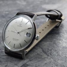 オメガ 1960's Seamaster 1960年代 シーマスター アンティーク 時計:画像1