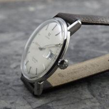 オメガ 1960's Seamaster 1960年代 シーマスター アンティーク 時計:画像2