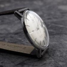 オメガ 1960's Seamaster 1960年代 シーマスター アンティーク 時計:画像3