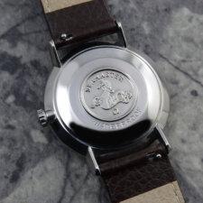 オメガ 1960's Seamaster 1960年代 シーマスター アンティーク 時計:画像4