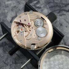 オメガ 1960's Seamaster 1960年代 シーマスター アンティーク 時計:画像5