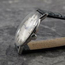 1960's OMEGA シーマスター 1960年代 アンティーク腕時計:画像2