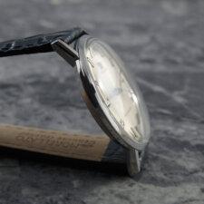 1960's OMEGA シーマスター 1960年代 アンティーク腕時計:画像3