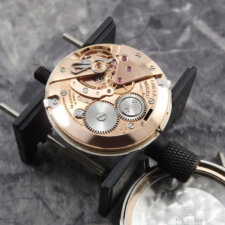 1960's OMEGA シーマスター 1960年代 アンティーク腕時計:画像5