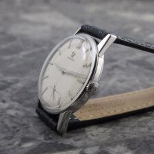 オメガ オリジナルダイヤル スモールセコンド 30mmキャリバー 手巻き:画像2