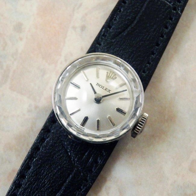 ロレックス カメレオン レディース アンティーク時計