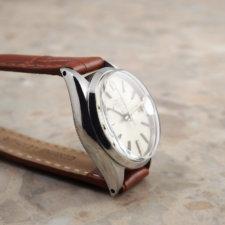 ロレックス ROLEX オイスターパーペチュアルデイト 6516 アンティーク 時計 レディース:画像3