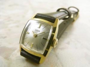 TUDOR レディース アンティーク 腕時計:画像1