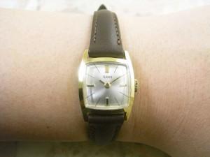 TUDOR レディース アンティーク 腕時計:画像3