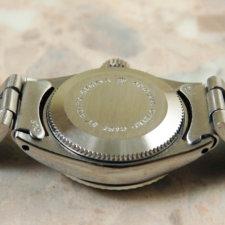 チュードル TUDOR プリンセスオイスターデイト アンティーク時計 レディース フルーテッドベゼル:画像3